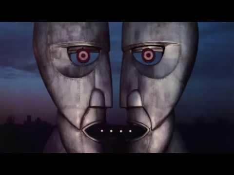 Pink Floyd - High Hopes (Radio Edit 1994)