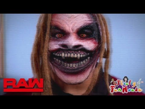 Bray Wyatt addresses Hell in a Cell rumors: Raw, Sept. 2, 2019