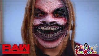Bray Wyatt addresses Hell in a Cell rumors: Raw, Sept. 2, 2019