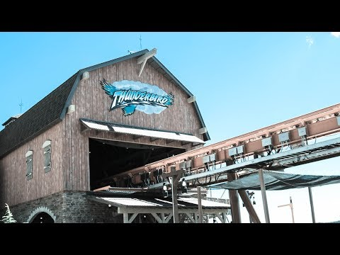 FIRST TRIP TO HOLIDAY WORLD  ~ 6:26:17 |Travis Coaster Vlogs|