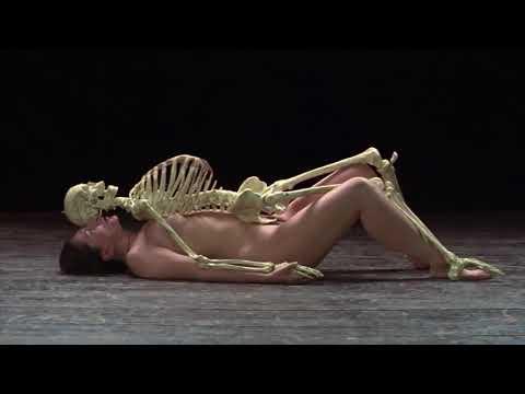 Marina Abramovic The Artist is Present (2012-07-26) streaming vf