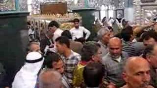 Sayyida Zeinab Shrine part 2