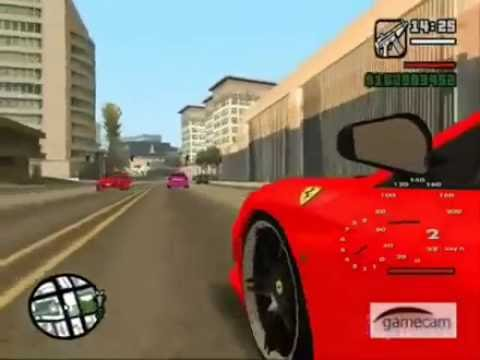 Araba Oyunları Youtube