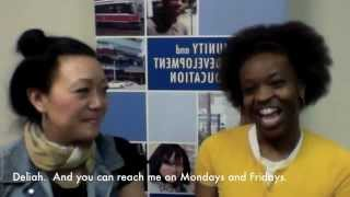 Download Video George Brown College Second Career Episode 1 MP3 3GP MP4