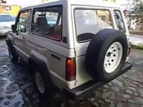 Carros Usados Manizales Trooper94 Man522 Youtube