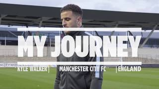 KYLE WALKER INTERVIEW