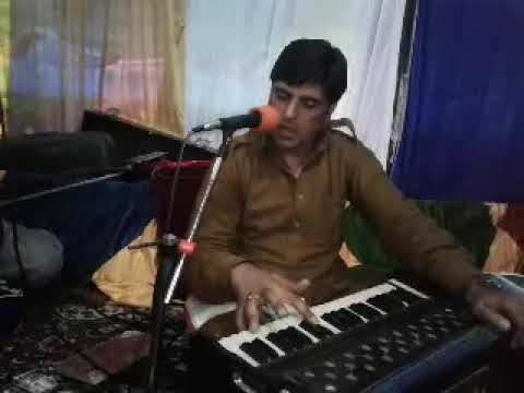 Singer tariq bhat