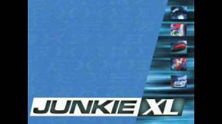 Watch Junkie XL Xpanding Limits video