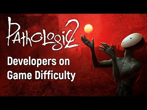 Pathologic 2 adds 16 difficulty sliders so you can suffer however you want to | PC Gamer