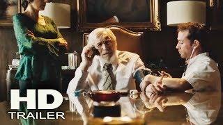 THE MECHANISM - Official Trailer 2018 (Selton Mello, Caroline Abras) Netflix TV Series