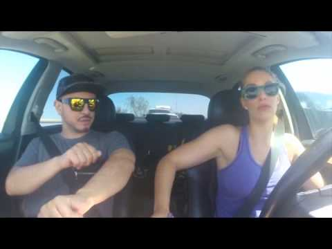 Running Errands In Hollywood With Oriana Leo - Episode 103 - DJ Jesse Janedy