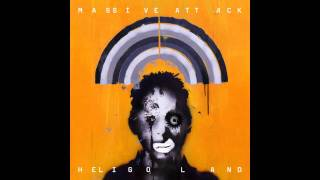 Massive Attack - Psyche (vocals by Martina Topley-Bird)