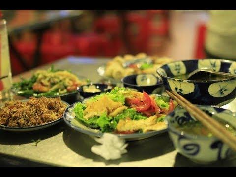 Vegetarian Restaurant In Hue