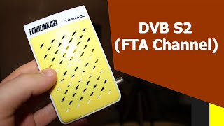 اكتشف جهاز Echolink tornado fta Mini والمميزات الرائعة التي تم اضافتها اليه في اخر تحديث