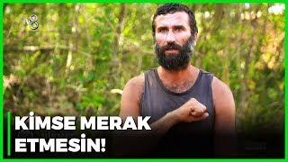 Hikmet'ten İddialı Dokunulmazlık Açıklaması - Survivor 46. Bölüm Ada Hayatı