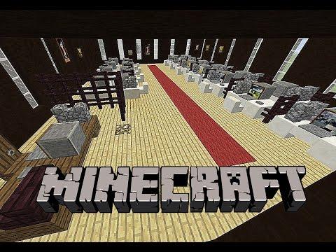 Minecraft: İnternet Cafe Yapımı (DÜŞ-NET)