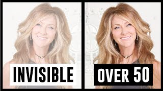 The Simple Solution To Feeling Left Out And Invisible Over 50! fabulous50s