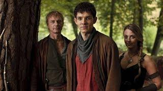 4 лучших фильма, похожих на Мерлин (2008)