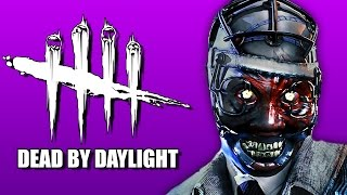 NEW KILLER! (THE DOCTOR) | Dead by Daylight: Spark of Madness DLC