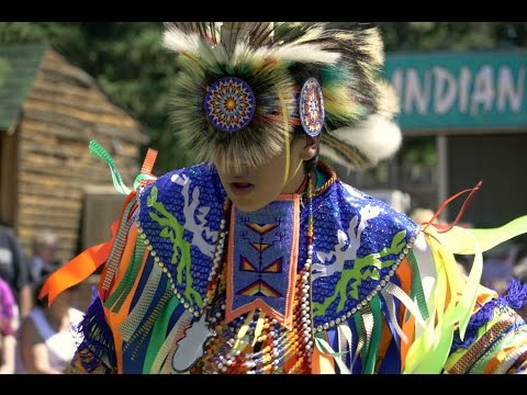 Top 10 Things to Do at Cheyenne Frontier Days - #5 Indian Village!