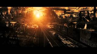Casshern - Trailer