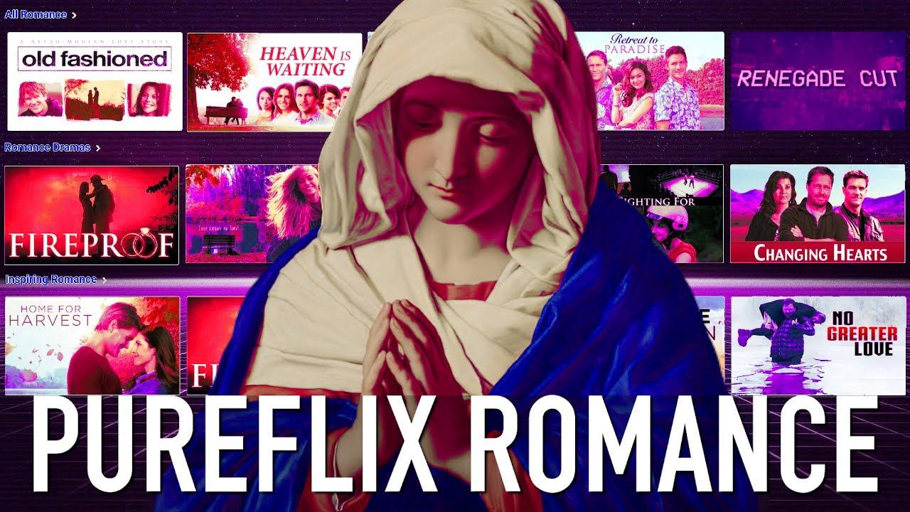 Pureflix Christian Romance | Renegade Cut