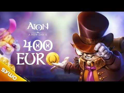 AION Relaunch & How To Spend Your Salary in Patch 6.2