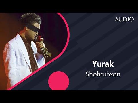 Shohruhxon - Yurak   Шохруххон - Юрак (music version)