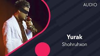 Shohruhxon - Yurak | Шохруххон - Юрак (music version)