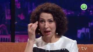 Комплексы - Педан-Притула Шоу - Выпуск 31.05.2014