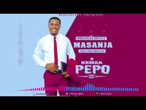 Nyimbo Mpya ya mtumishi wa Mungu MASANJA MKANDAMIZAJI #1