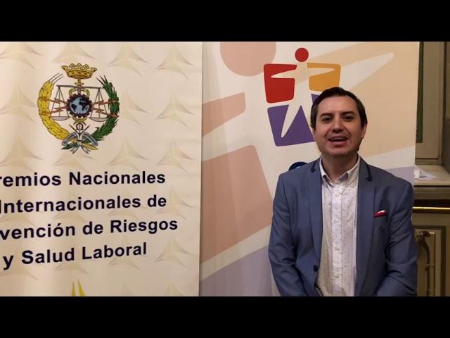 La Corporación se destaca en Bilbao, España