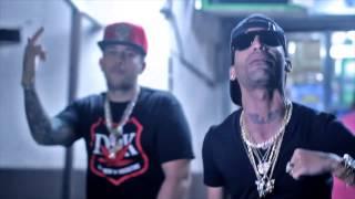 Arcangel Ft. De La Ghetto -  Estamos Aqui (Official Video)