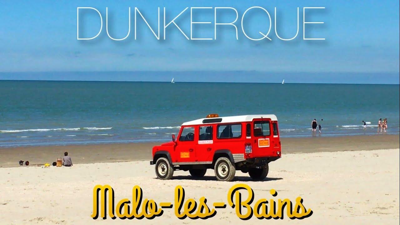 Dunkirk Dunkerque Plage Malo Les Bains Nolan Movie