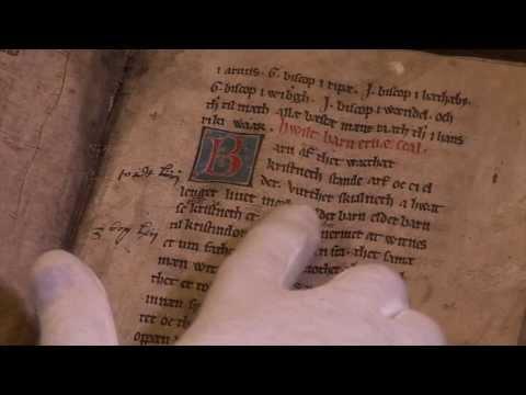 Translating Medieval Danish Law