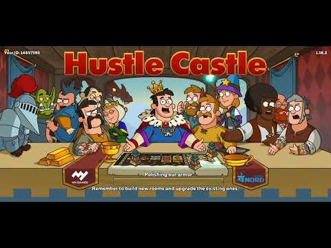 Hustle Castle Arena Bracket Test
