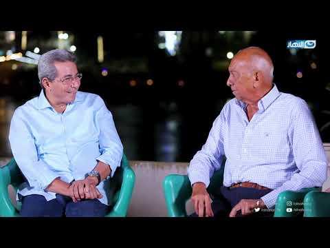 باب الخلق | حلقة الاحد 15 سبتمبر 2019 - لقاء الدكتور محمد غنيم في المنصورة
