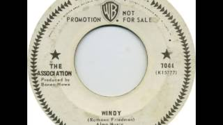 Association - Windy (1967)