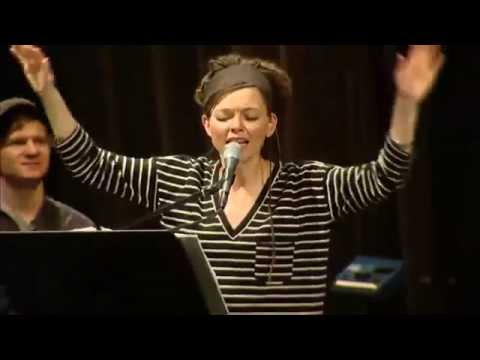 Misty Edwards - IHOP KC 15th Anniv Worship Set