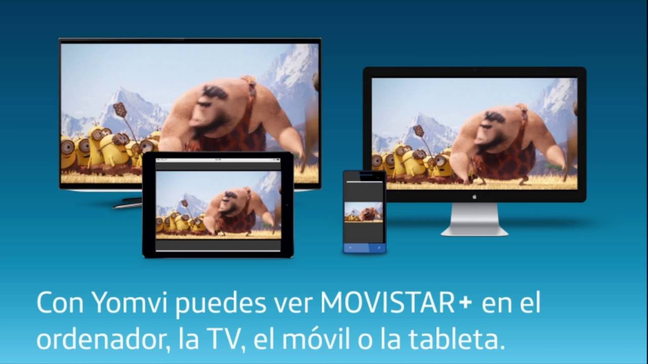 Movistar Guía De Instalación De Yomvi En Chrome Youtube