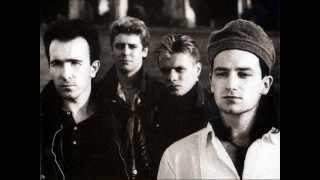 U2: Wire - Indian Summer Sky - Bullet the Blue Sky - Exit  1984/87