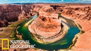 Загадки Гранд-Каньона | С точки зрения науки (National Geographic)