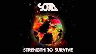 SOJA - Tell Me
