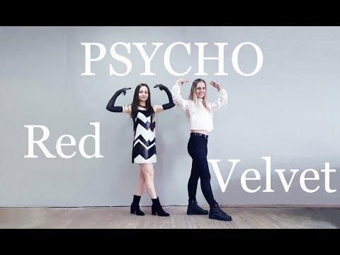 Red Velvet 레드벨벳 'Psycho'  Dance Cover Suavi Sol