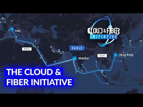 The Cloud & Fiber Initiative