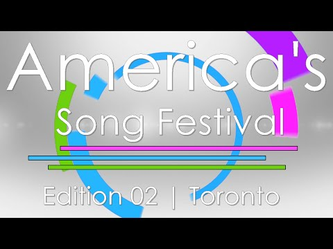 America's Song Festival | Edition 02