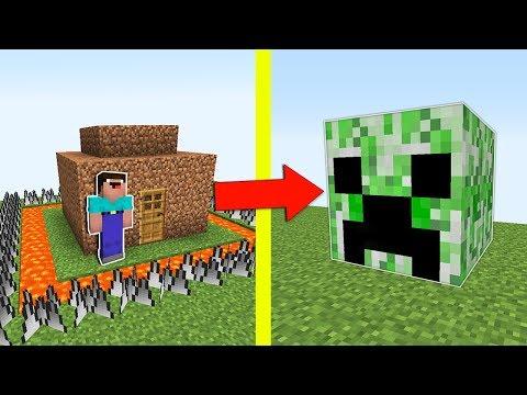 Minecraft смотреть онлайн мультфильм