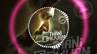 Thani Oruvan Villain Theme