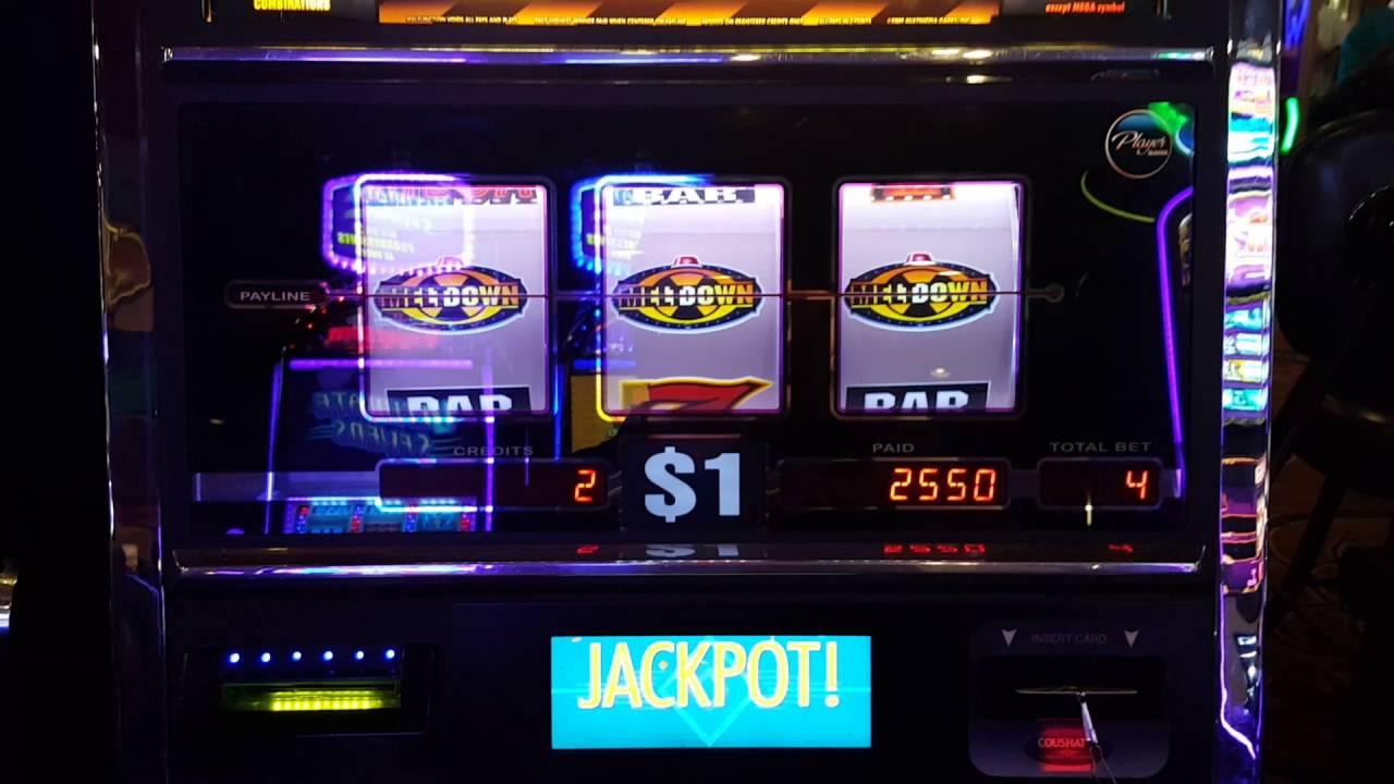 grand casino 4th of