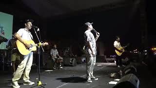"""Live konser """"GUYON WATON"""" korban janji. PECAHHH"""